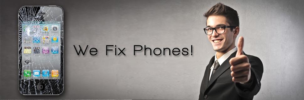 We Fix Phones
